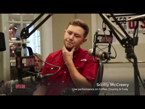 Scotty McCreery - Five More Minutes (Live Acoustic)
