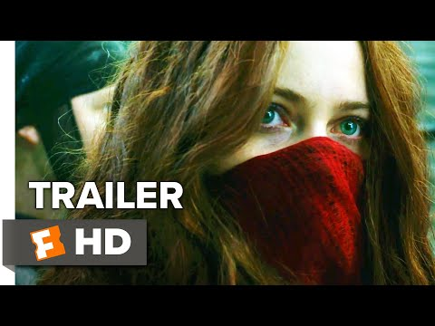 Mortal Engines Trailer #1 (2018)   Movieclips Trailers