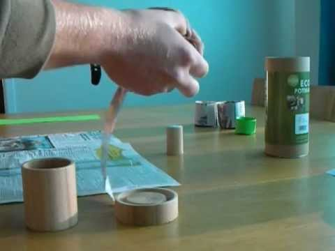 Burgon & Ball Eco Pot Maker review - GardenstoreUK