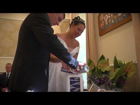 Márti és Tomi Esküvő 2019. 08. 17.