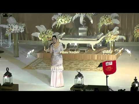 Siti Nurhaliza Menyanyi Di Majlis Persandingan Anak Datuk K dan Anak DS Hishammudin.avi