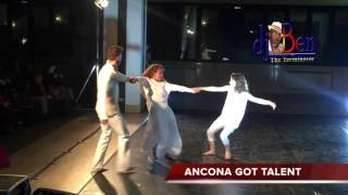 ANCONA GOT TALENT