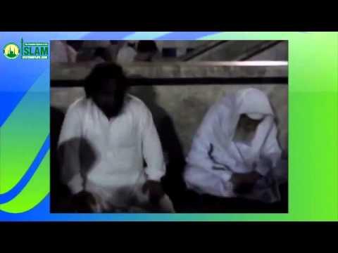 Heavy Metal Head-Banging Sufi Dhikr - Sheikh Tauseef ur-Rahman...