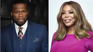50 Cent shares sweet photo of son after recent feud with Wendy Williams