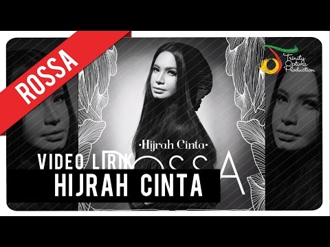 download lagu Rossa - Hijrah Cinta gratis