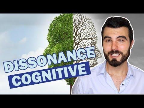 Psychologie - La théorie de la dissonance cognitive de Léon Festinger