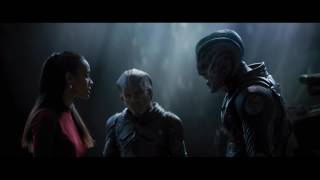 "Star Trek Beyond | Clip: ""Counting On It"" 