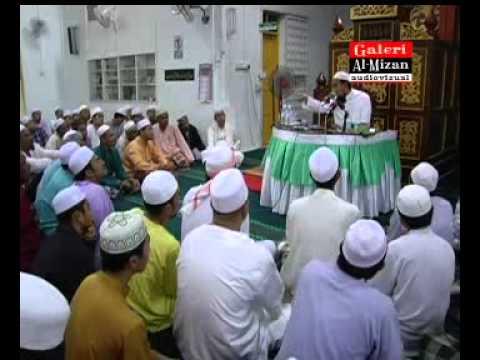 Ustaz Azhar Idrus- Apakah hukum HUDUD wajib dilaksanakan di Malaysia?