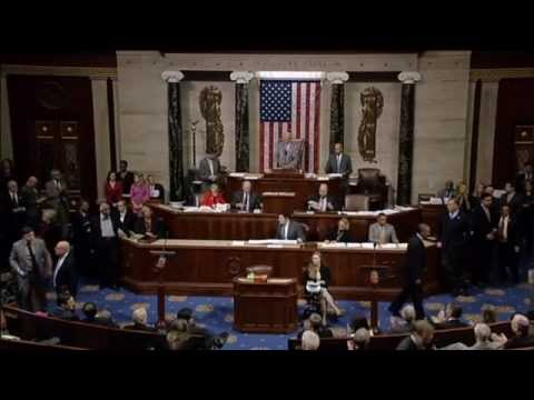 US Congress Passes Ukraine Support Act: President Obama must now sign bill