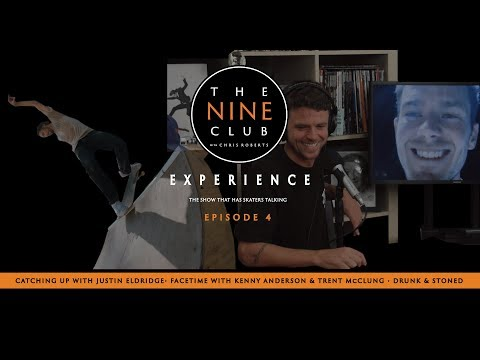 The Nine Club EXPERIENCE | Episode 4