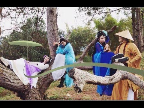 MV Hẹn ước - Nhóm kịch cổ trang Chuồn Chuồn Giấy