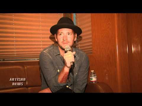 NEEDTOBREATHE HAPPY TO BE TAYLOR SWIFT CHOICE