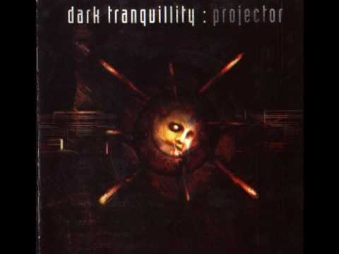 Dark Tranquillity - Auctioned