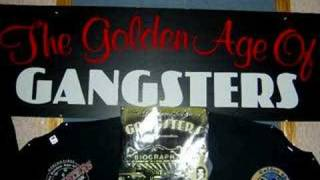 Gangster Convention -Georgia Durante