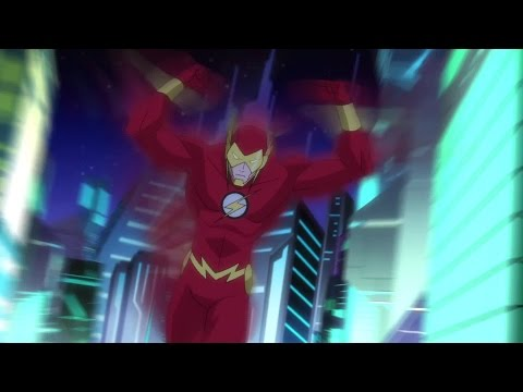 Batman Unlimited: Animal Instincts Official Trailer