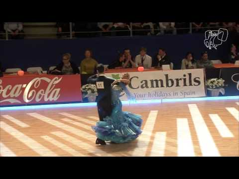 2013 GrandSlam Standard Cambrils | The Semi-Final Reel
