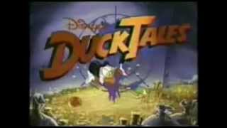 Duck Tales Title Song in Hindi - 90's Cartoon Theme Song in Hindi