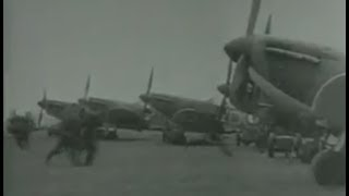 WW II - Battle of Britain