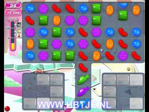 Candy Crush Saga Level 74 Cheat Walkthrough Candy Crush Saga | Home Of