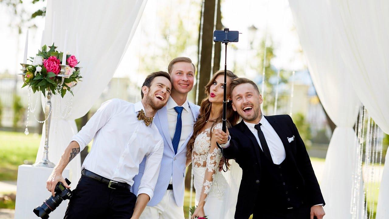 Свадьба сергей лапковский