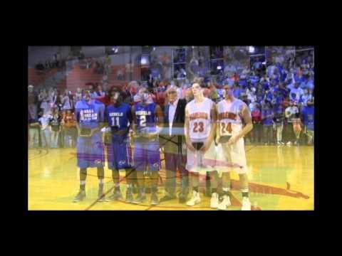 Chambers Academy State Championship 2014 Video - 02/18/2014