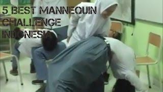 5 Best Mannequin Challenge Indonesia