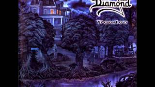 Watch King Diamond Voodoo video