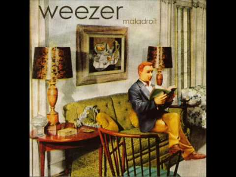 Weezer - Slob