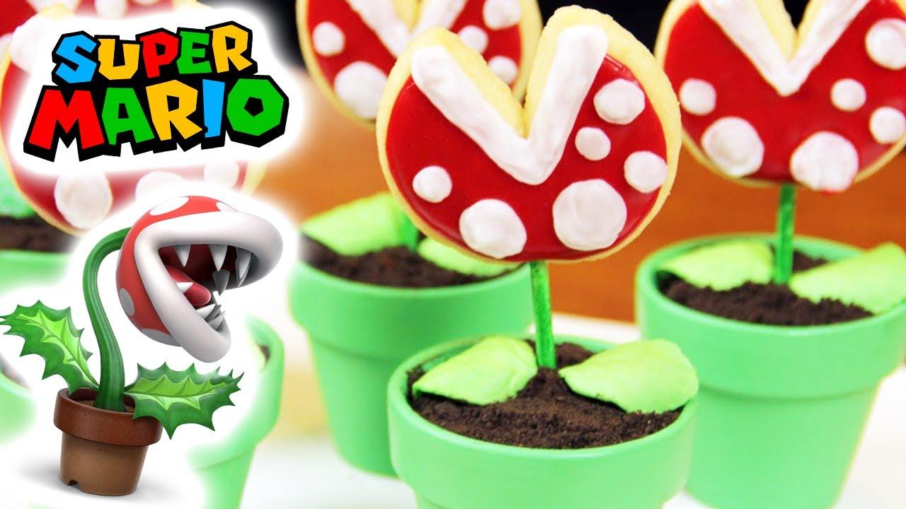 Super Mario Star Cake