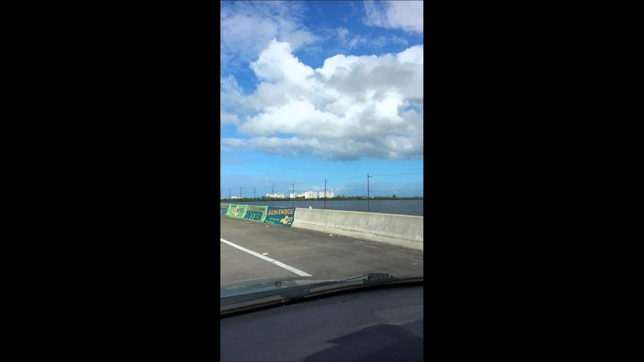 Puente Teodoro Moscoso Fast Five Puente Teodoro Moscoso