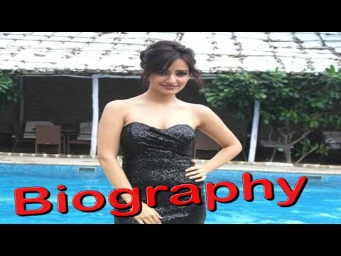 Youngistaan | Neha Sharma | Biography video