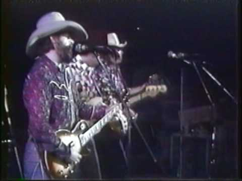 Can't You See (1977) - Marshall Tucker Band Video