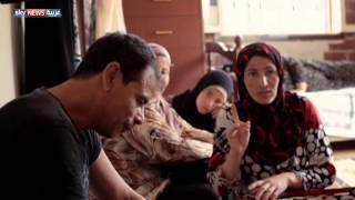 يوميات لجوء سوري: يوم عمل أسري