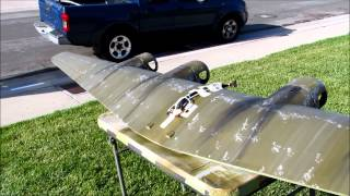 B24 #8, Weathering 4, A Little Airbrushing