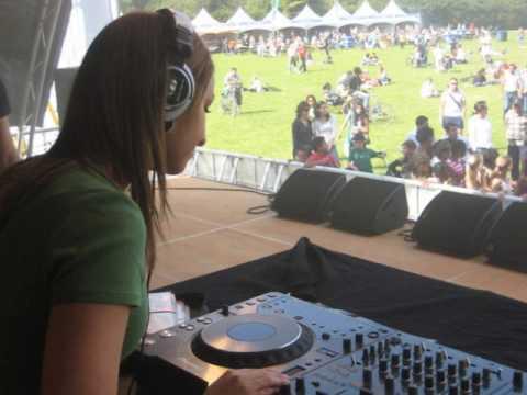 Chaabi mix - Dj Hiba '09