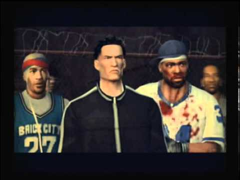 Def Jam Fight For Ny - Kid's Story Part Xxxiii (the Conclusion) video