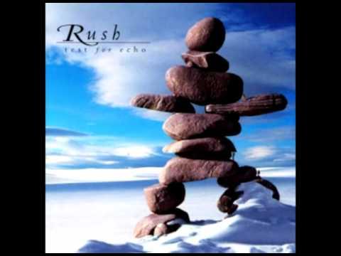 Rush - Virtuality