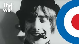 Клип The Who - Happy Jack