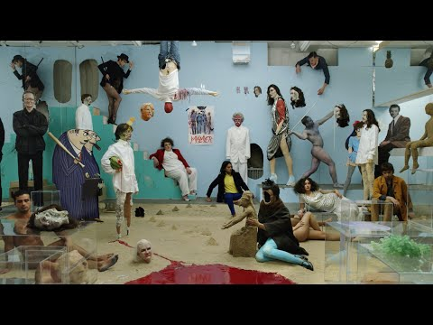 Yeasayer - Prophecy Gun (Official Audio)