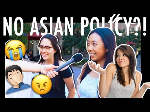 """IS HAVING A """"No Asian Policy"""" MESSED UP WHEN DATING? // Fung Bros thumbnail"""