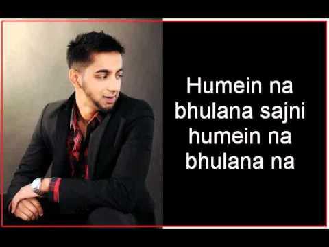 Hogi Pyar Ki Jeet - Hume Na Bhulana - English Cover - Slick (...