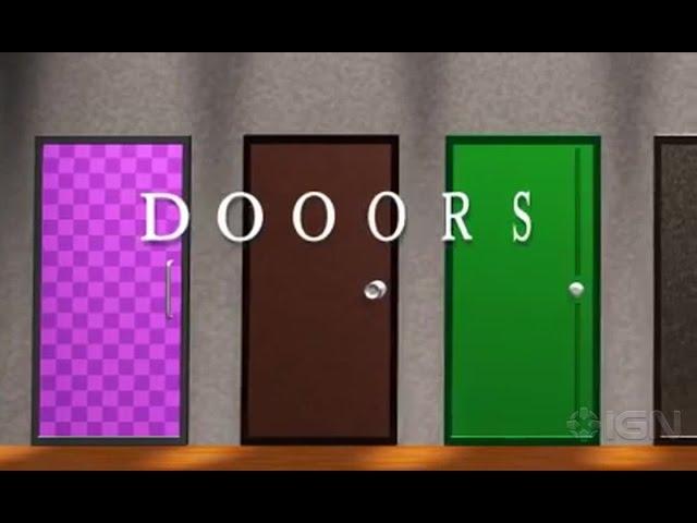DOOORS - Trailer