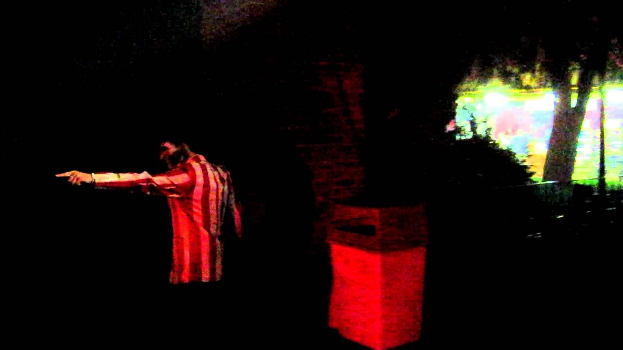 America Halloween 2012 Halloween Haunt 2012