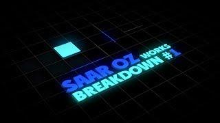 Grid Tutorial - Saar Oz breakdowns #1