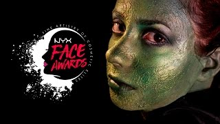 NYX SPAIN FACE AWARDS - Nimue || Chic and cakes