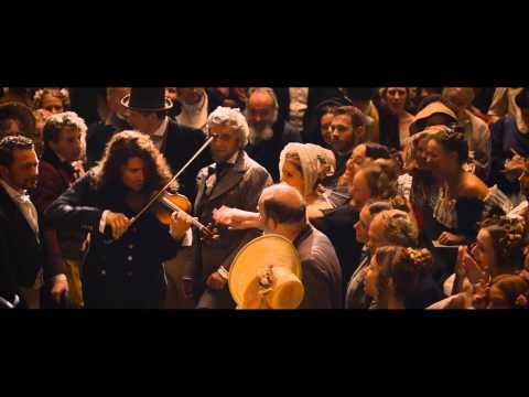 El Violinista del Diablo - The Devil's Violinist - Trailer Oficial Subtitulado (HD)