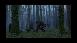 Grendel (2007) - Official Trailer