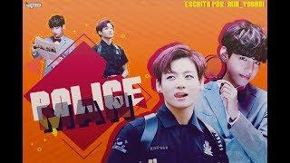 Fanfic Taekook/Vkook- Police Man