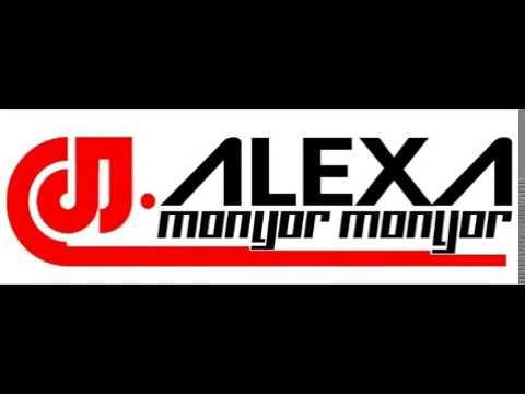 HAPPY PARTY BY DJ ALEXA MONYOR MONYOR ON THE MIX