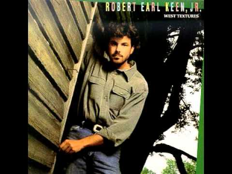 Robert Earl Keen Jr - Sonoras Death Row